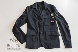 Giacca-elasticizzata-BLAUER-uomo-giubbino-giubbotto-bomber-14SBLUB04397-BLU