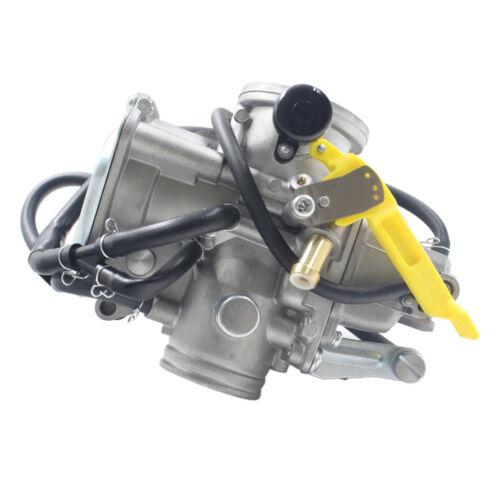Rebuild Kit for Honda Carburetor 99-15 TRX400 EX 400X Sportrax Carb Assembly