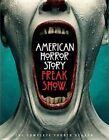 American Horror Story Freak Show - Blu-ray Region 1