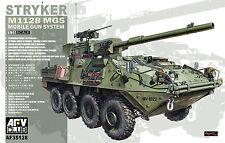 1/35 AFV Club M1128 STRYKER MGS Mobile Gun System #35128