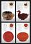 PRC-China-Maximum-Card-FDC-1993-Lacquerwares-2483-86-Lot-7120 thumbnail 1