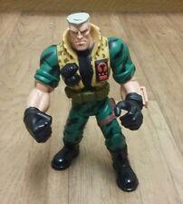 Pequeños soldados Chip Hazard acción figura gorgonite Hasbro 1998 Dreamworks