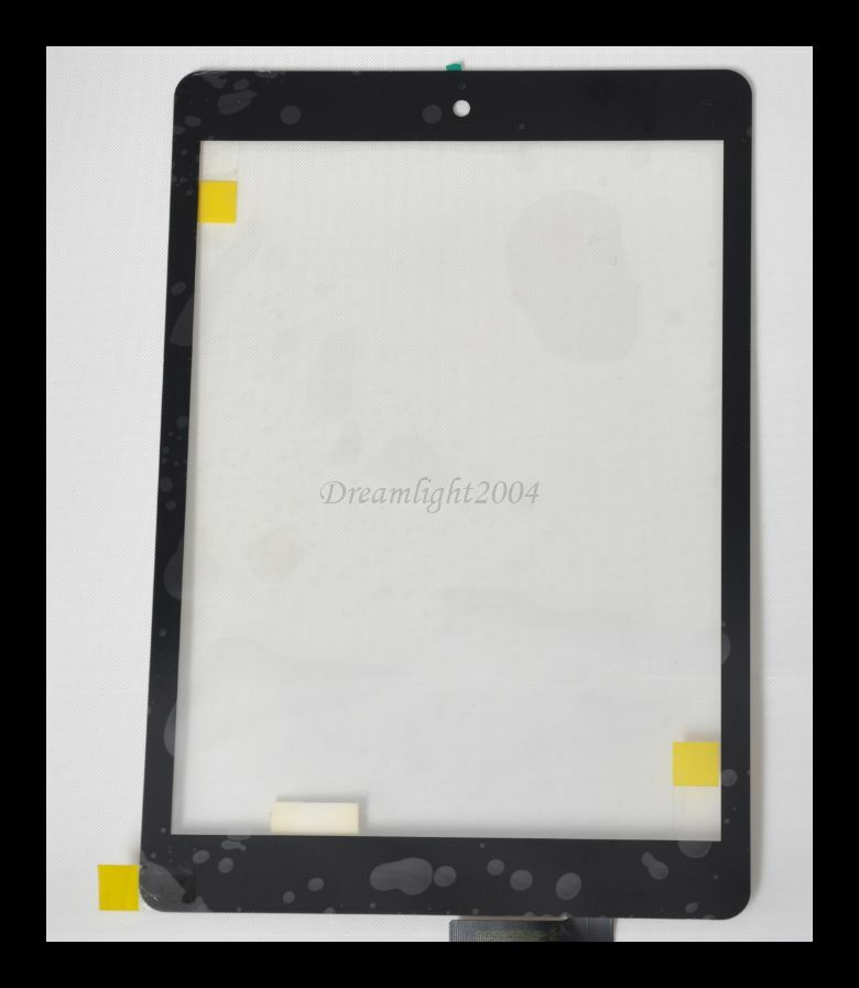 NEXT761TDW 7/'/' Touch Screen Digitizer Panel For Tablet Nextbook NX007DW8G