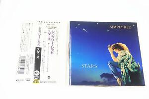 SIMPLY-RED-STARS-WMC5-440-CD-JAPAN-OBI-A14089