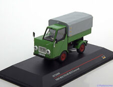 1:43 Istmodels Multicar M22 with canvas top 1965 green/grey
