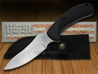 Case Xx Lightweight Black Synthetic Caper Fixed Blade Stainless Knives Knife on sale