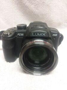 Lumix-FZ35-Camera