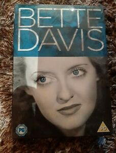Bette-Davis-100th-Birthday-Collection-DVD-Boxset-NEW-and-SEALED