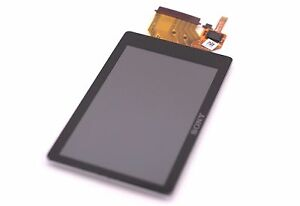 Sony Alpha a6500 LCD Display Screen Monitor Replacement Repair Part