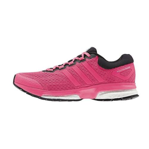 Donna Response Scarpe M29725 Da Rosa Adidas Spinta Corsa rqw5rP