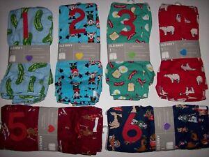 Old-Navy-Underwear-Mens-1-Pr-Boxer-XXS-XS-S-M-L-XL-XXL-XXXL-Asst-Style-Color-NWT