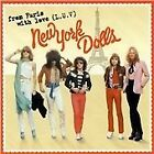 New York Dolls - From Paris with L-U-V (Live Recording, 2002)