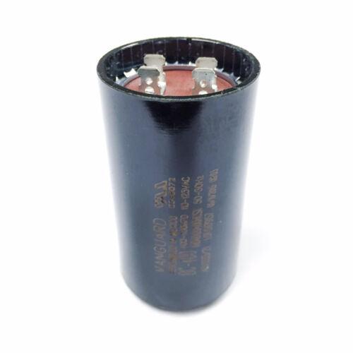 165 Vac 50//60 Hz Vanguard BC-710M-165 Start Capacitor 710-852 MFD