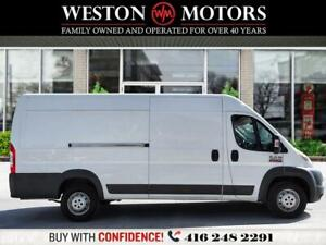 2016 RAM ProMaster HIGHROOF*3.6L*160WB*EXTENDED*READY FOR WORK!