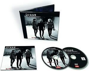 QUEEN-ADAM-LAMBERT-LIVE-AROUND-THE-WORLD-CD-DVD-NEW-SEALED