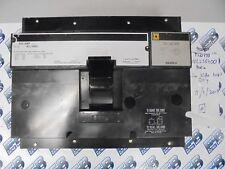 Square D Ncl36900 900 Amp 600 Volt Circuit Breaker Recon Withtest Report