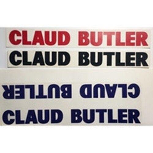 Claud Butler plaine horizontale Bloque NOS