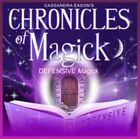 Chronicles of Magick 5060090221308 by Llewellyn CD