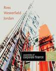 Corporate Finance with Connect Access Card by Bradford D. Jordan, Stephen A. Ross, Randolph W. Westerfield (Loose-leaf, 2012)