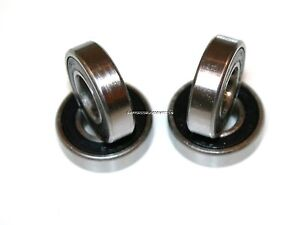 NEW-UPGRADED-PHIL-amp-TEDS-BEARINGS-FOR-VERVE-BUGGY-REAR-AND-BACK-WHEELS-ONLY