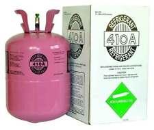 DuPont R410a Refrigerant 25lb Cylinder