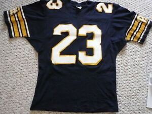 PITTSBURGH-PANTHERS-FOOTBALL-JERSEY-VINTAGE-PITT-GAME-JERSEY-BETLIN-MFG-CO