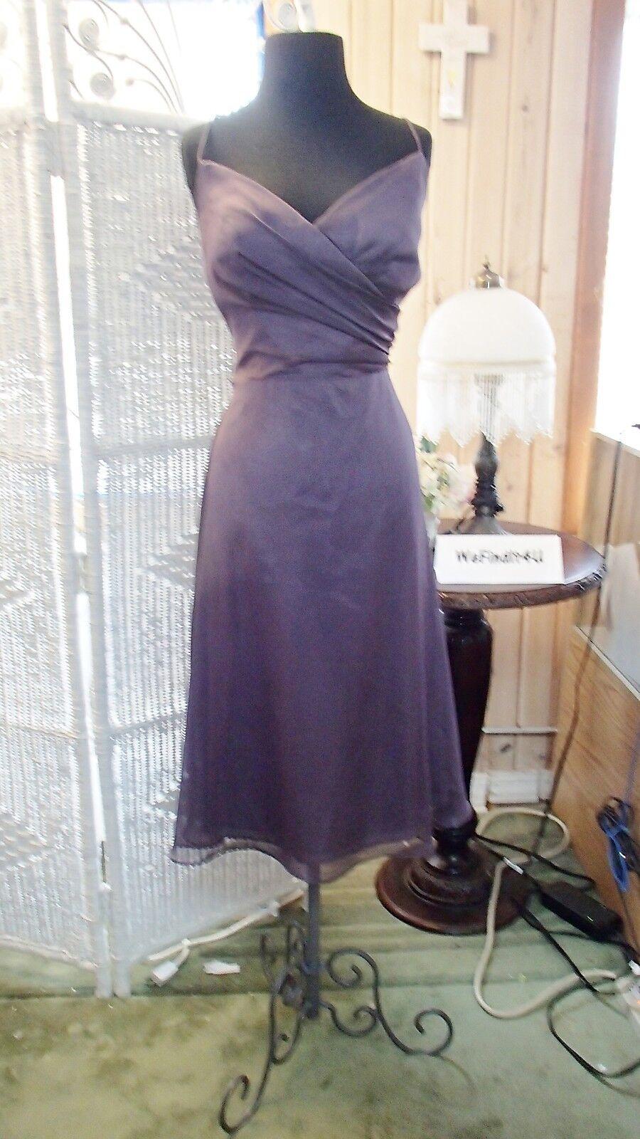 A1528 Watters & Watters 5223 Sz 10 Lila Formelle Formelle Formelle Brautjungfer Kleid Abendkleid |   | New Product 2019  | Online  275f0b