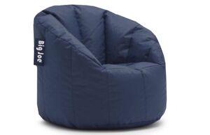 Image Is Loading Joe Milano Bean Bag Chair Multiple Colors
