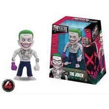 """Suicide Squad - Joker 4"""" Metals Wave 1 Figure NEW Jada Toys"""