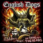 The Thing With Two Heads 0803341430396 English Dogs