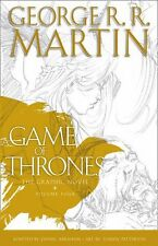 A Game of Thrones: Graphic Novel, Volume Four: Volume 4 NEU Gebunden Buch  Georg