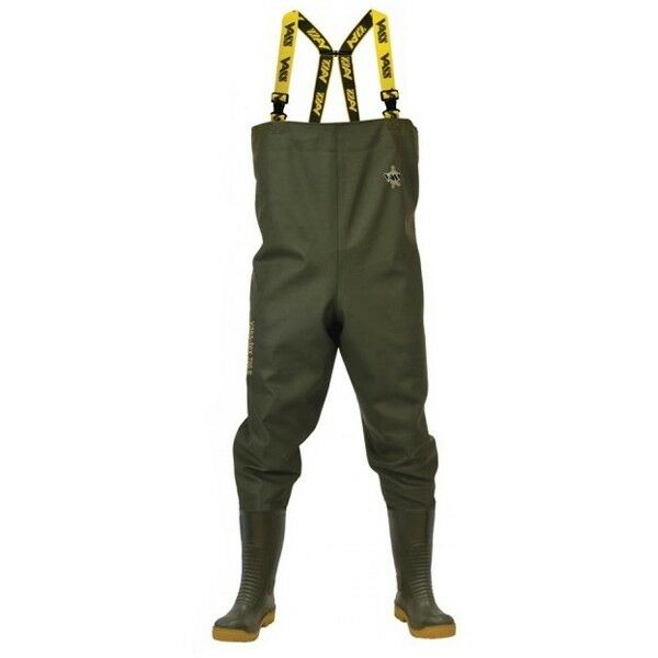 VASS TEX 700-E NOVA Edition Chest Waders - various sizes