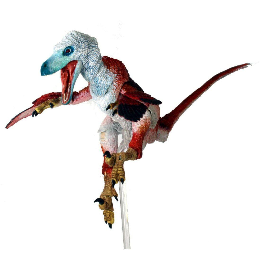 Beasts of the Mesozoic Velociraptor Osmolskae Alpha Exclusive 1 6 Scale Figurine