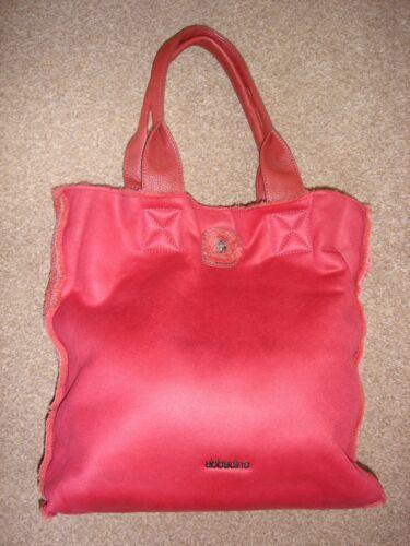 Handtas Shopper Abbacino van van Red handtas rqr8PS