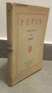 Guante-De-AUTOR-Semilla-Novela-Por-Dura-1925-Barcelona-Pin-Buen-Estado