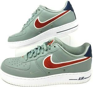 Red Premium Id Blue Mens Force 11 One Details About New Air Size Low Gray Aq3661 Nike 991 5 I7mbY6gyvf