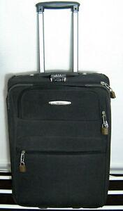 Verbazingwekkend Edler EMINENT Koffer Trolley Schwarz | eBay DI-75