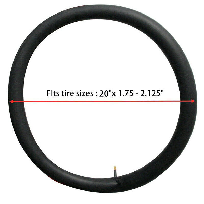 2 Vee Rubber 26x1.75 Vee Tire 26 inch Bike Tires Bicycle Inner Tube Presta Valve