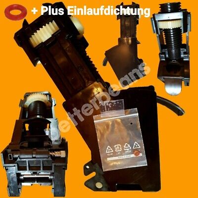 Brühgruppe Brüheinheit Jura Impressa c5 s9 f50 f90 One Touch dépassée révisé