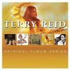 Original Album Series by Terry Reid (CD, Apr-2015, 5 Discs, Rhino (Label))