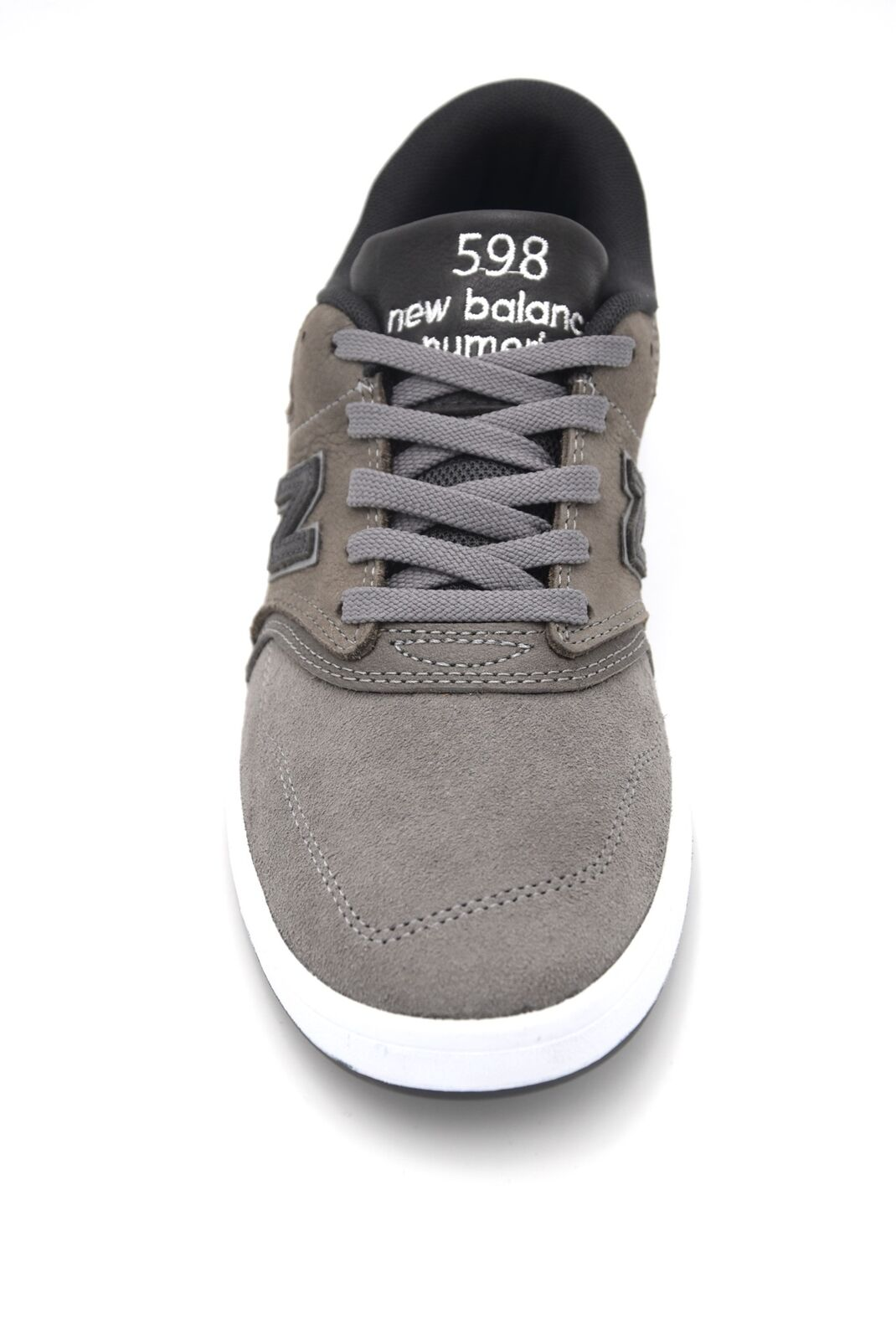 NEW BALANCE MAN FREE TIME CASUAL SNEAKER SHOES NM598GGG SUEDE LEATHER CODE ART. NM598GGG SHOES 3c5e18