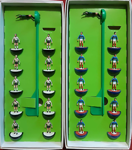 Lotto-Subbuteo-3-Team-Lightweight-Lw-445-West-Germany-571-France-295-Boca-Ju