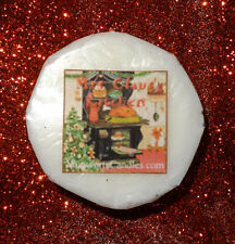 Mrs Claus' Kitchen Wax Tart Melt, highly scented, Christmas, Yule, Holidays Gift