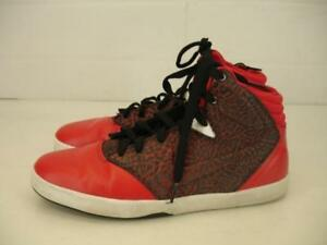 9f744f7a89b Mens 10 44 Nike Kobe 9 NSW Lifestyle University Red Style Code ...