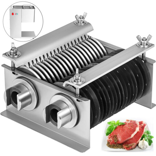 5MM 0.2 Blade Set for Meat Cutting Machine Easily  Replale Meat Slicer