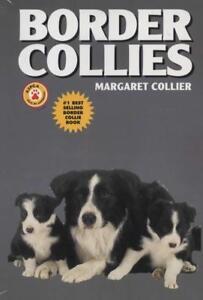 New Border Collies Dog Book Puppy Health Care Feeding Training Ebay