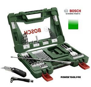 new Bosch DrillScrewdriver Bit Accessory Set 68Piece 2607017191 3165140726924V - Sudbury Suffolk, United Kingdom - new Bosch DrillScrewdriver Bit Accessory Set 68Piece 2607017191 3165140726924V - Sudbury Suffolk, United Kingdom