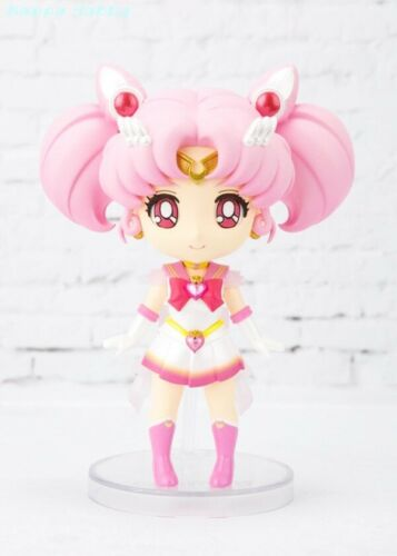 Eternal Edition- PRE-ORDER Bandai Figuarts Mini Super Sailor Chibi Moon