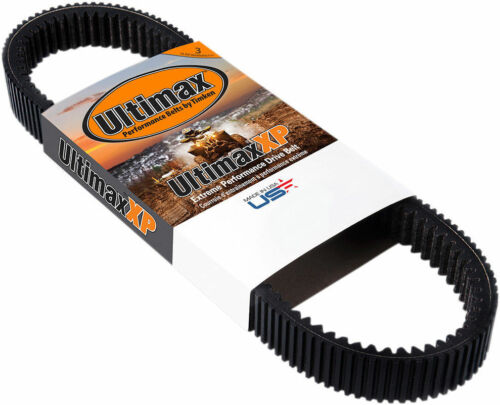 Ultimax UXP CVT Clutch Drive Belt For Polaris UTV UXP480