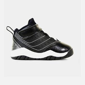 premium selection 888f7 51da3 Image is loading 693363-010-Nike-Air-Jordan-Velocity-Toddler-Black-
